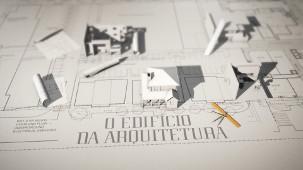 Edifício da Arquitetura