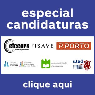Especial Candidaturas