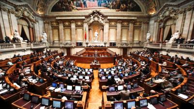 Resultados completos das legislativas de 2011