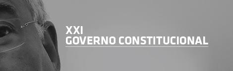 XXI GOV. CONSTITUCIONAL