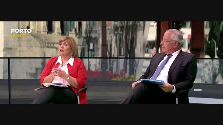 Acessibilidades e políticas económicas foram os principais temas no debate de Viseu
