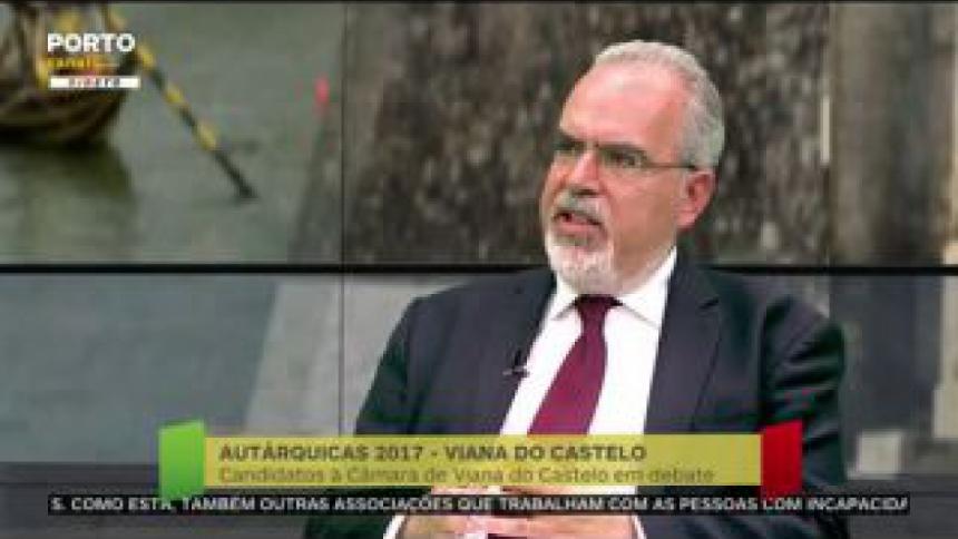 José Maria Costa - Promessas