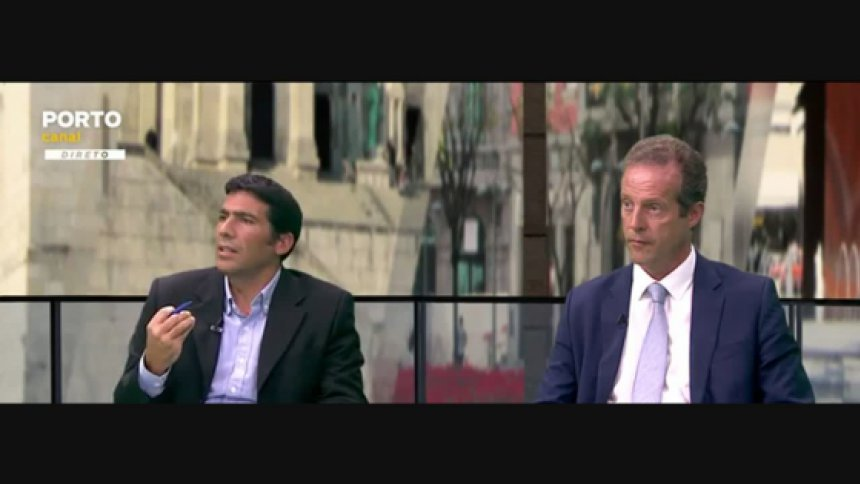 """Miguel Viegas defende """"balanço muito negativo"""" dos últimos quatro anos e critica """"promessas perfeitamente impossíveis de cumprir"""""""