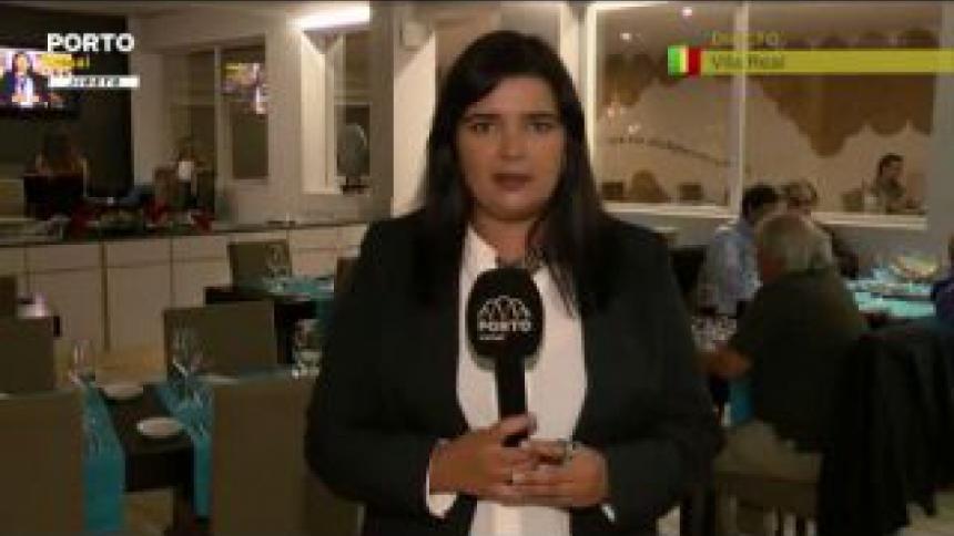 Pré Debate Autárquicas - Vila Real