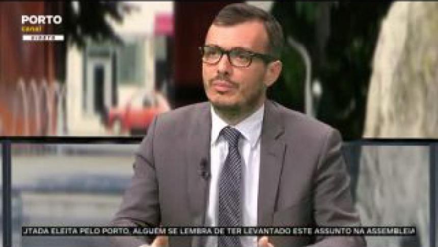 José Pedro Rodrigues - Promessas