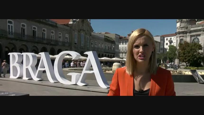 Promo Debate Autárquicas - Braga