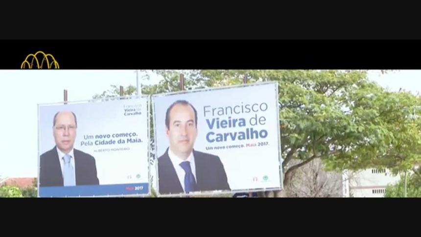 Maia: o lançamento do debate autárquico 2017