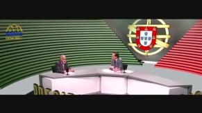 Presidenciais 2016 - Cândido Ferreira