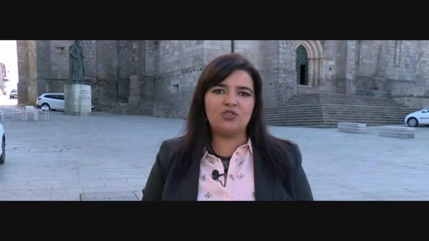 Promo Autárquicas - debate Guarda