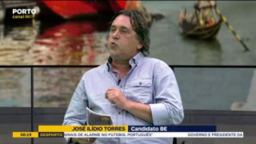 Recursos de água marcam debate entre os seis candidatos à autarquia de Barcelos