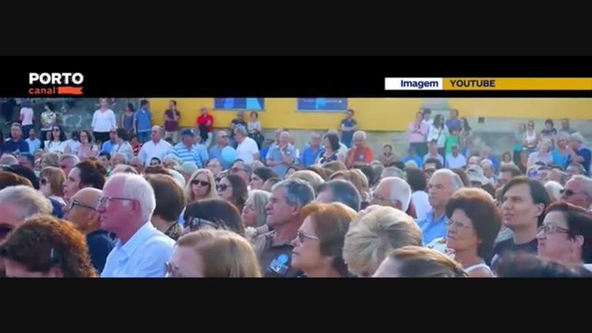 Vila do Conde: o lançamento do debate autárquico 2017