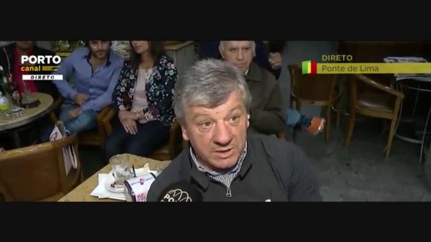 Pós Debate - Ponte de Lima