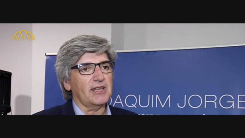 """Joaquim Jorge não considera a vitória do PS em Oliveira de Azeméis """"uma surpresa"""" depois de 41 anos de governação do PSD"""