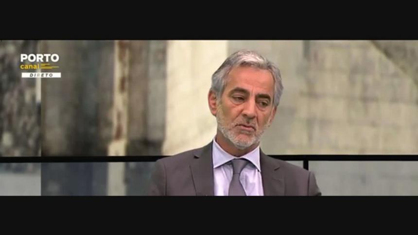 """António Fontes Maia defende que se deve """"municipalizar a energia"""""""
