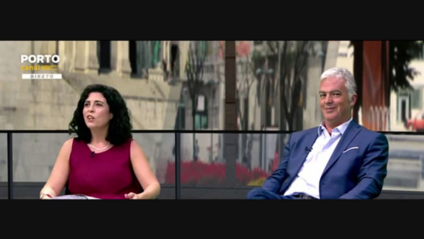 """Joana Rapazote afirma que """"sempre defendemos a baixa do IMI"""""""