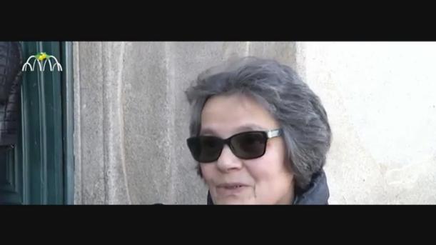 Bispo do Porto deixa mensagem de esperança na missa de Natal