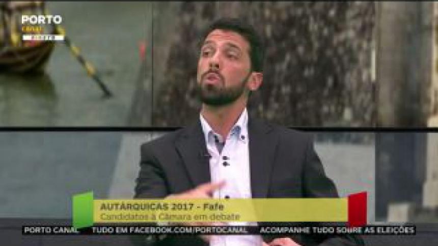 """Alexandre Triguinho afirma que """"as coisas continuam a correr mal"""" em Fafe"""
