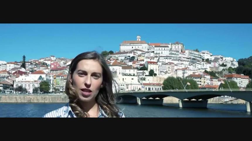 Promo Debate Autárquicas - Coimbra