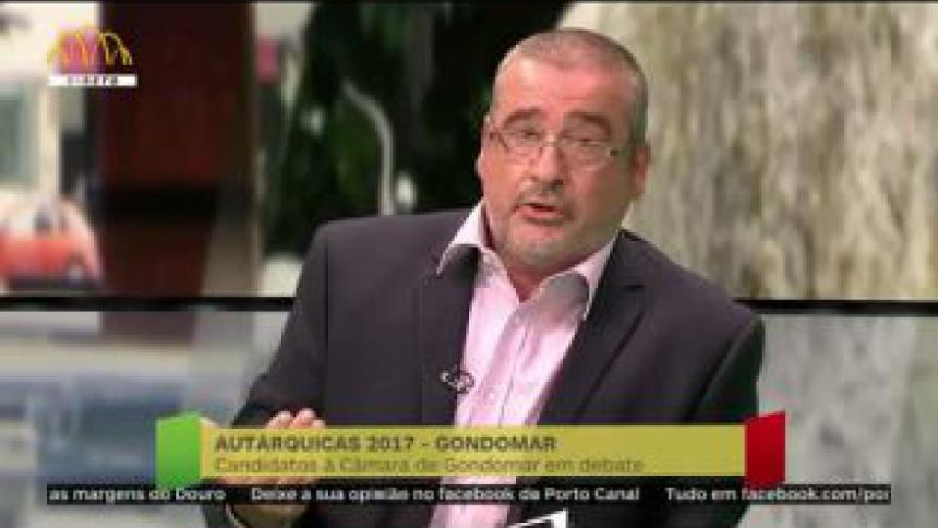 """Rui Nóvoa diz que """"há uma dívida que foi mal feita"""""""