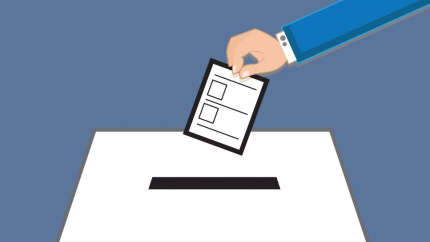 Afluência às urnas sobe este ano para 44,39% às 16h00