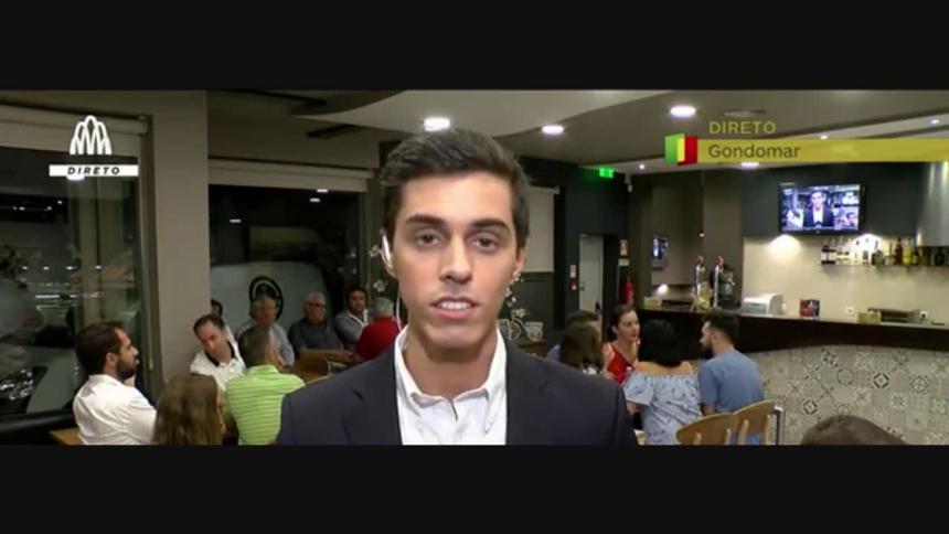 Pré-debate Autárquicas Gondomar 2017