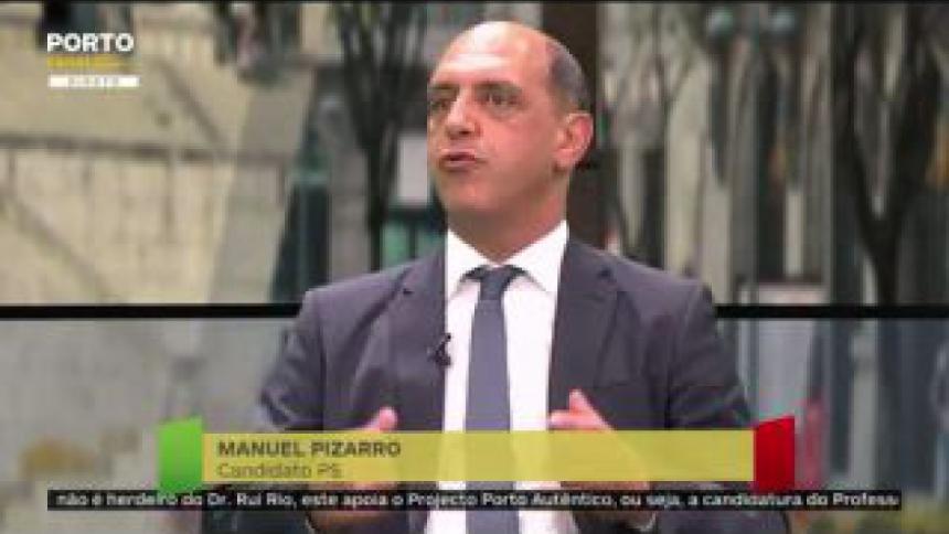 Manuel Pizarro - Promessas