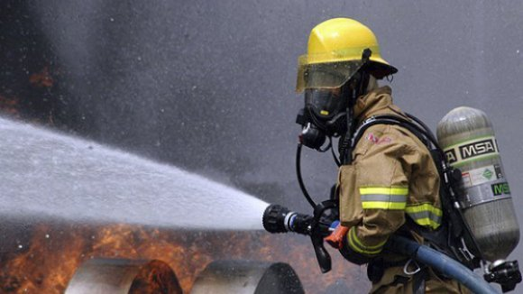Bombeiro ferido em Miranda do Douro reclama melhor equipamento de proteção