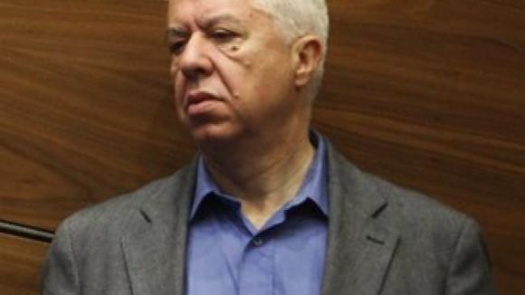 Teixeira dos Santos diz que nunca deu orientações quanto à venda da coleção Miró