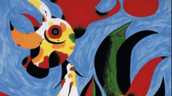 Obras de Miró regressam a Portugal até final de Fevereiro e haverá novo leilão - Parvalorem