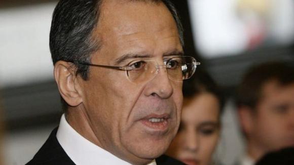 Ministro russo anuncia acordo por etapas com a Ucrânia