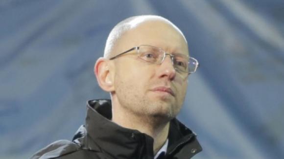 Primeiro-ministro ucraniano indignado com relatos com exigência de registo de judeus