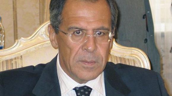 """MNE russo acusa Kiev de """"infringir grosseiramente"""" acordo de Genebra"""