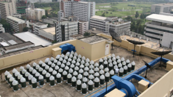 """Energaia apresenta em Bruxelas observatório """"inovador"""" de sustentabilidade"""