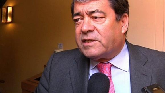 Novo partido de Marinho Pinto quer travar emigração dos jovens portugueses