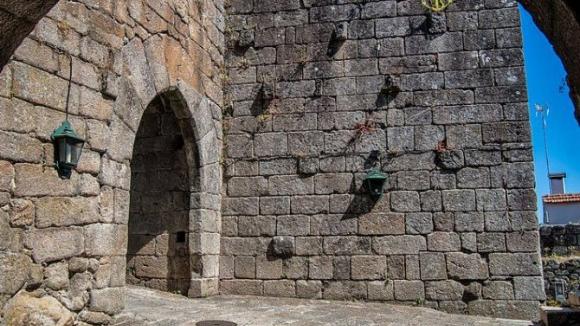 Castelo de Cerveira abandonado há seis anos é o espaço mais procurado por turistas