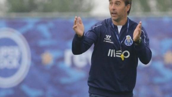 Ricardo Nunes e Evandro fora dos convocados do FC Porto para receção ao Rio Ave
