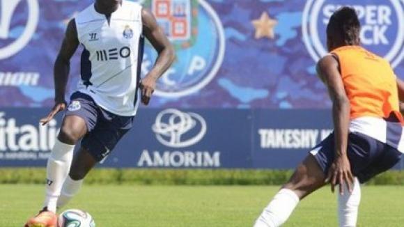 """FC Porto inicia """"operação"""" Benfica com visita de Madjer e sem Casemiro e Rúben Neves"""