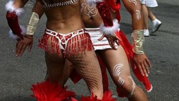 Governo da Madeira concede dois dias e meio de tolerância de ponto no Carnaval