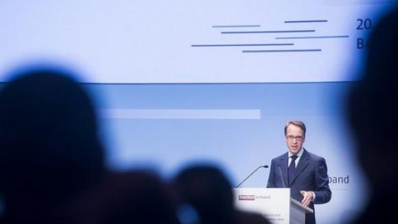 Bundesbank diz que BCE não deve financiar a Grécia