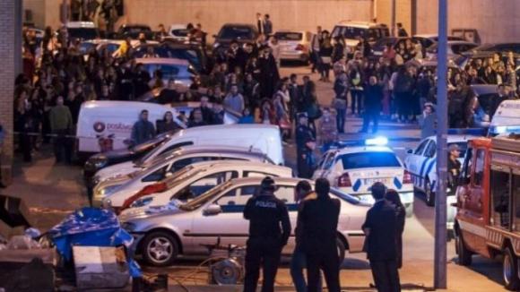 Quatro alunos daUniversidade do Minho acusados por morte de colegas ao provocarem queda de muro
