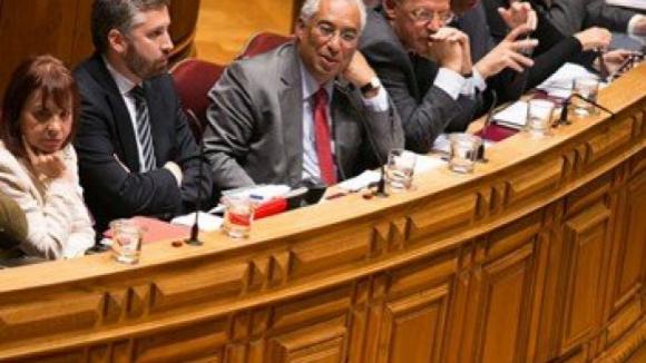 Governo garante salário mínimo de 530 euros e propõe redução da TSU para empresas