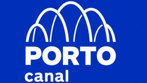 """O """"novo"""" Porto Canal já despertou. Venha ver-nos"""