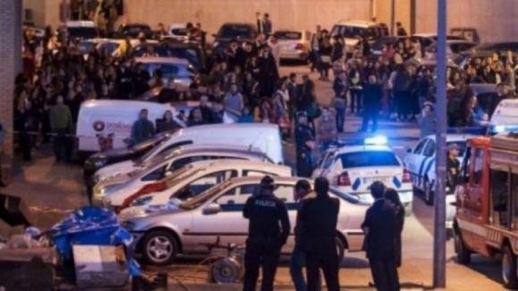Estudantes que subiram muro que caiu e matou três colegas em Braga vão a julgamento