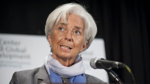 FMI mais otmista com Brasil. Melhoria na recessão e crescimento