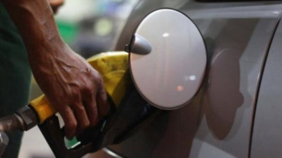 Combustíveis voltam a baixar para a semana