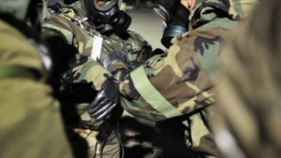 Morte nos Comandos. Sete militares detidos interrogados em Tomar