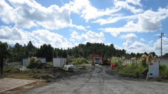 Apuramento de resíduos perigosos em S. Pedro da Cova prolongado para 2017