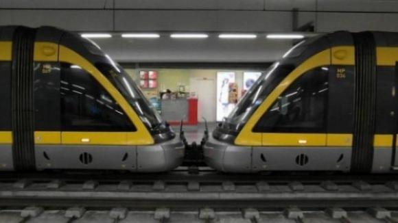 """Bragança Fernandes diz que metro até à Trofa é uma questão de """"justiça"""""""