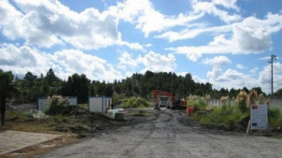 Responsáveis por deposição de resíduos perigosos em Gondomar equacionaram Galiza