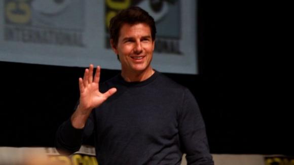 Portugueses confundiram ataque com rodagem de filme de Tom Cruise